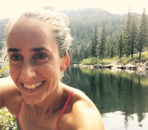Valerie Ira Spring Trail WA State